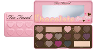 TOO FACED AUTHENTIC Chocolate Bon Bons Eye shadow Palette Collection NIB $49