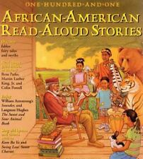 African-American Read-Aloud Stories by Susan Kantor (1998, Hardcover, Teacher's