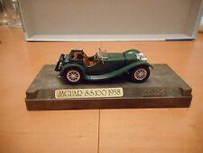 Solido Jaguar SS100 1938 4001-601 NO Box