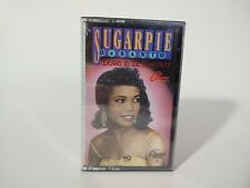 Sugar Pie DeSanto Down in the Basement Chess Years Cassette factory sealed 1988