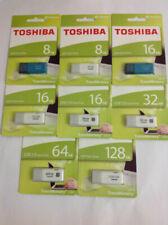 Toshiba 8GB 16G 32G 64GB Speicher Stift Stick Usb2.0/3.0 Flash Einzelhandel