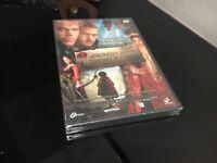 Il Segreto Fratelli Grimm DVD Sigillata Nuovo