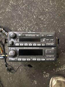 FORD EF EL NF NL DF DL FALCON FAIRMONT GHIA FAIRLANE HEAD UNIT AMP CD STACKER