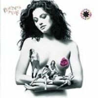 """RED HOT CHILI PEPPERS """"MOTHERS MILK"""" CD NEUWARE"""