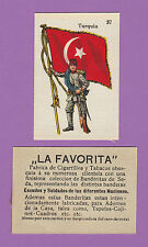 Flags Collectable Overseas Issuers Cigarette Cards
