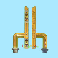 BRAND NEW VOLUME ADJUST SIDE BUTTON FLEX CABLE FOR HTC DESIRE 601 #B-170