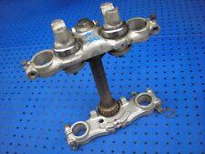 Fourche Fourche Pont bas en haut DR 500 Front Fork Fourche suspension steering Clamp