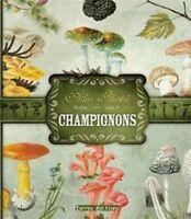 Atlas illustré des champignons - Georges Becker - Terres éditions