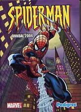 Spiderman Annual 2004,Marvel