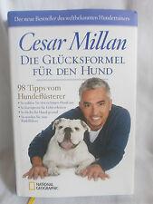 Die Glücksformel für den Hund von Cesar Millan (Gebundene Ausgabe)9783866903760