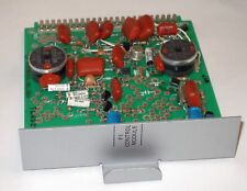 Motorola TLN5293A Micor Spectra Repeater F1 Control Module Spectra-TAC Encoder
