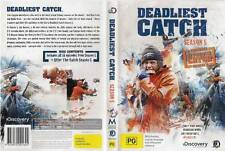 Deadliest Catch -After The Catch :Season 5 / Deadliest Catch :Season 5 (DVDx6)
