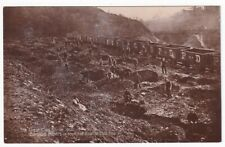 More details for coal picking bargoed during the coal strike 1912
