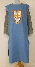 Knight of Jerusalem Medieval Crusader Knight Surcoat Tunic Tabard New
