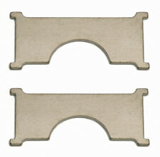 Sale! Team Associated Brake Shoes, Plated : RC10GT ASC7552