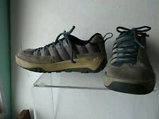 Nike ACG US 8.5 EUR 42 Gray Laceup Athletic Shoes