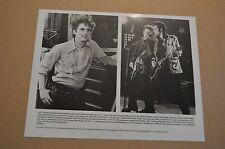 TV/MOVIE 8x10 PRESS PHOTO (QTY 5): HEARTBREAK HOTEL, CHARLIE SCHLATTER (G7)