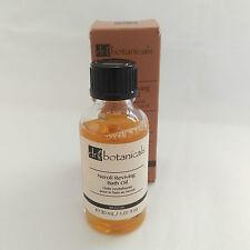 Dr Botanicals Huile au Neroli pour le bain 30 ml