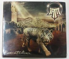 IAM - Revoi un Printemps CD 2003 Digipack