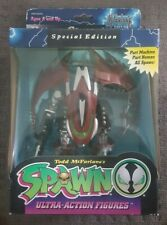 Future Spawn Special Edition Action Figure Series 3 by McFarlane Toys 1995 T1394