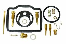 Honda CB175 Super Sport 72-73, CL175 Scrambler K&L Supply Carburetor Repair Kit