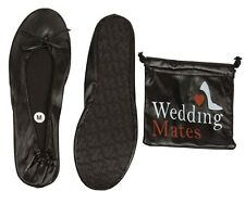 Wedding Mates Roll Up After Party Shoes Weddings/Races/Nights Out/Hen SEEN ON TV