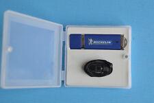 cle USB Michelin 2Go Mondial de l'automobile Paris 2010 dossier de presse