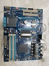GIGABYTE GA-970A-D3 AMD AM3+ DDR3 ATX Motherboard with DRIVER CD DISK