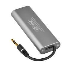 3.5mm Audio HIFI Headphone Amplifier Stereo Earphone AMP for Phone/Car/Speaker