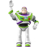 Disney Toy Story 4 Buzz Lightyear 7 Inch Posable Action Figure NEW IN STOCK