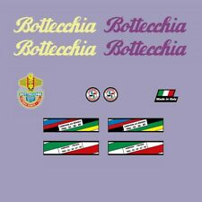 Bottecchia Bicycle Decals, Transfers, Stickers n.900