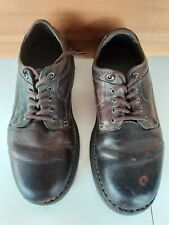 Timberland 29511 Madison Summit Brown Lace Up Leather Oxfords Men's US 9.5M