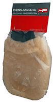 LAMMFELL Polierhandschuh Waschhandschuh für Auto & Motorrad HP Autozubehör 71313