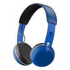 Auriculares de diadema Skullcandy Grind Wireless azul