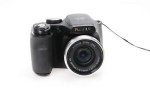 Fuji Fujifilm Finepix S700 7.1MP Digital Camera w/10x Zoom #556
