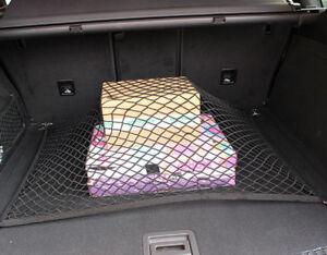 For Jeep Grand Cherokee Rear Cargo Trunk Mesh Storage Bag Net Storage Organizer