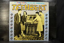 Various Artists - Teenbeat / 16 Original Hits of the 60`s