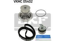 SKF Bomba de agua + kit correa distribución OPEL ASTRA VECTRA VKMC 05402