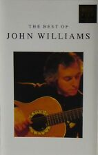 The Very Best of JOHN WILLIAMS Cassette Tape VGC 1991 Music Club MCTC 007