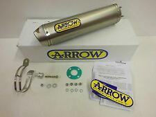 Arrow Endtopf Endschalldämpfer Sportauspuff Auspuff Cagiva Mito 125 525 SP 08-16