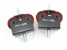 Solid Engine Mounts fit TOYOTA SUPRA 89 - 92 and LEXUS SC300 92 - 00