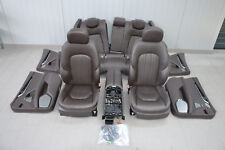 maserati ghibli s seats interior leather trim seats interior seat