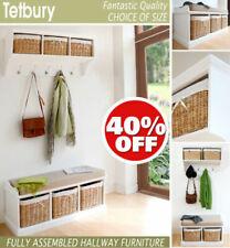 White Bookcases, Shelving & Storage Furniture