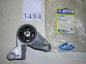 3484 silentbloc support moteur pour renault super 5 express diesel  neuf