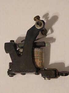 Handmade Tattoo Machine Liner - Iron Workhorse- Cast Iron