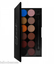 SLEEK MAKEUP i-Divine Eye Shadow Palette in Sunset
