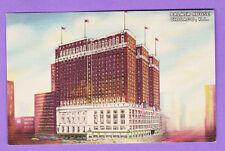 ILLINOIS - CHICAGO, PALMER HOUSE POSTCARD 2140