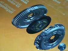 Kit frizione + volano Alfa 147 1.9 JTD 828063 + 836016 Originale FIAT