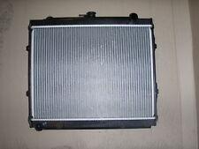 RADIATOR TOYOTA HILUX 84-96 4CLY YN85 RN85-RN90 MAN 22R PETROL ENGINE1.8L 2.4L