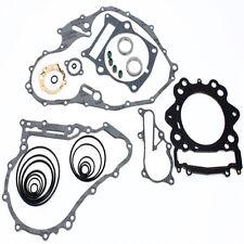YAMAHA RAPTOR 700 ATV ENGINE COMPLETE GASKET KIT 06-18,HEAD,CASE,BASE,EXHAUST